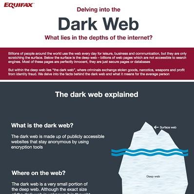 Equifax Dark Web – Joe Towner